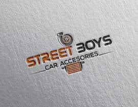 #16 for Design a Website Mockups and Banner for Car Parts Shop af designhunter007