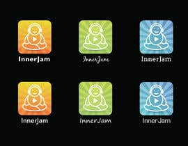 #299 for The InnerJam Mobile App Icon Design Challenge! af decentcreations