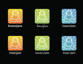 #300 for The InnerJam Mobile App Icon Design Challenge! af decentcreations