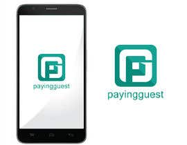 #101 for Design a Logo for payingguest.app by hriday10