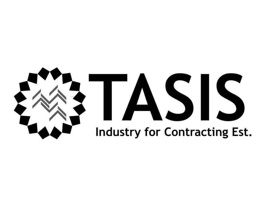 Konkurrenceindlæg #                                        76                                      for                                         Logo Design for Contracting Establishment
