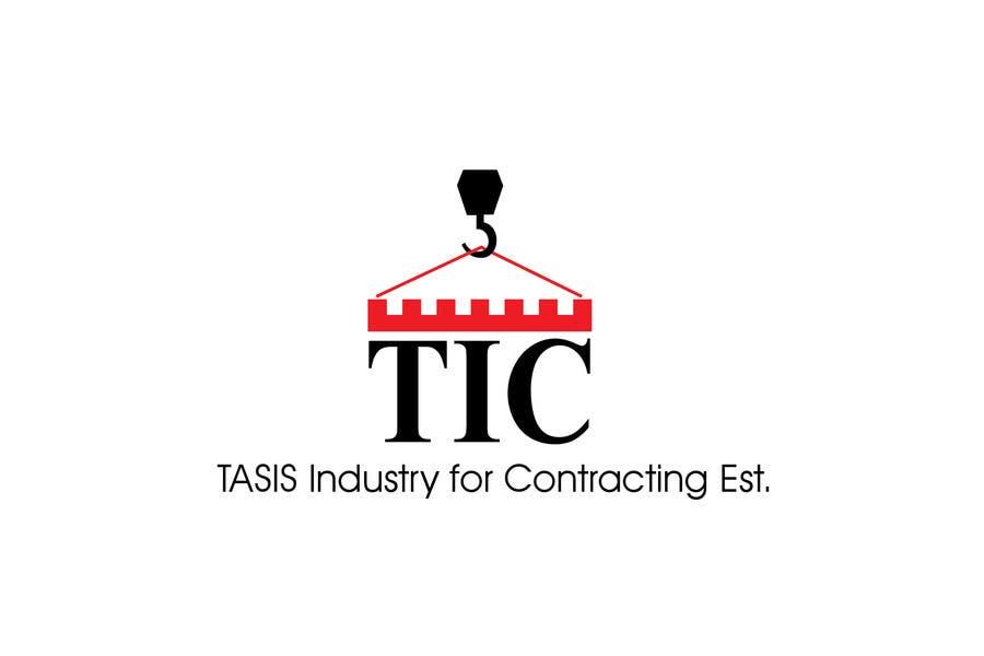 Konkurrenceindlæg #                                        101                                      for                                         Logo Design for Contracting Establishment