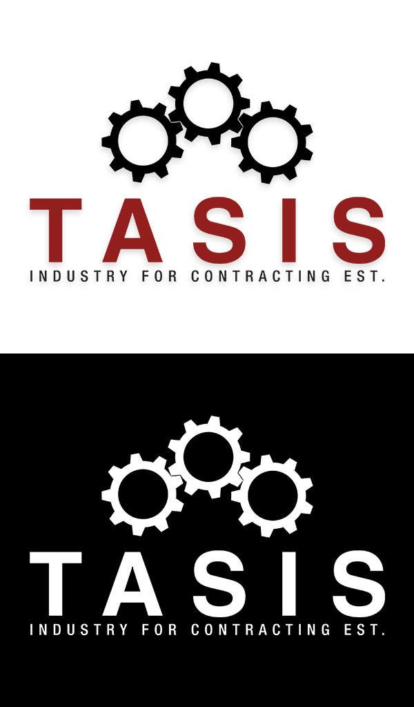 #103 for Logo Design for Contracting Establishment by rsc17smart