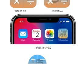 #11 for Icon for Mortgage Calculator App (iOS and Android versions) af jeekonline