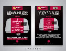 #34 untuk Design an  Drama Show poster/ Flyer Advertisement oleh govindsngh