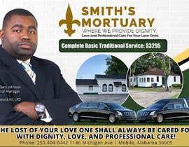 #7 for Funeral Home Web Banner Flyer af maidang34