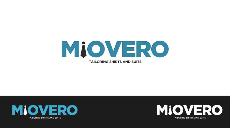 #59 for Logo Design for MIOVERO by Jevangood