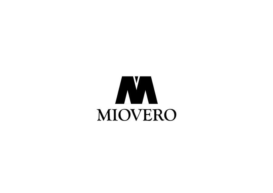 #53 for Logo Design for MIOVERO by LedZeppelin1992