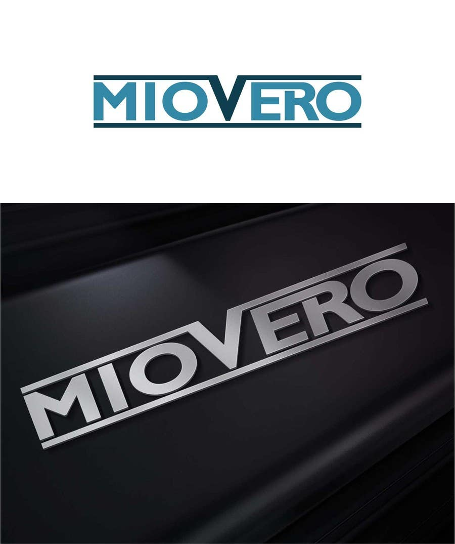 #187 for Logo Design for MIOVERO by trying2w