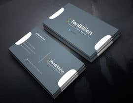 #52 dla Business card and twitter cover design przez Humayun963