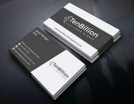 #47 dla Business card and twitter cover design przez ABwadud11