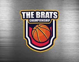 "#13 for I need a logo designed. Kids basketball team under 8years  called ""The Brats""   Something that can go across the shoulders on the back of a tshirt by diaa11"
