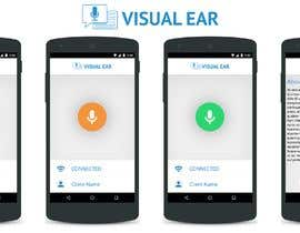 #5 for Userinterface for android application af JohnSamyG