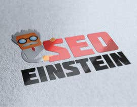 #14 para Graphic Design for SEO Einstein por kubilaykodal
