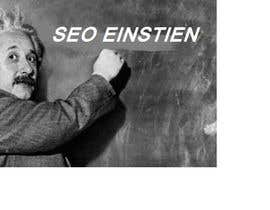 #3 para Graphic Design for SEO Einstein por sanjayjayarajn