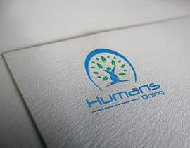 #424 for Design a new company logo for a tech and retained staffing firm called Humans Doing. by DesignerHazera
