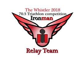 #11 for Ironman Relay Team af ahmedsaeed3209