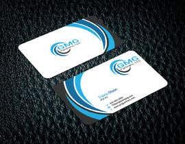 Nro 151 kilpailuun LOGO and Business Card Design käyttäjältä risfatullah