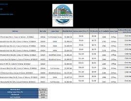 #21 para Need To Make Excel Form Professional Design de yugandharmodu