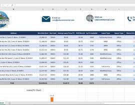 #16 para Need To Make Excel Form Professional Design de thahamanzilg