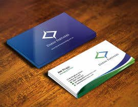 #7 cho Design business cards, letterheaded paper and PowerPoint presentation bởi ezesol
