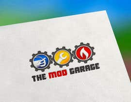 smmamun333 tarafından Logo for Clothing for Car Club için no 26