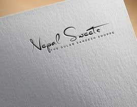 #30 untuk Need a logo Design for a traditional Indian/ Bengali Sweet Shop oleh mamataj1