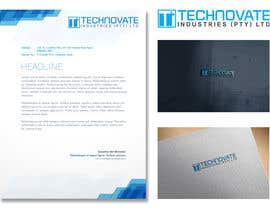 #25 untuk Design a Logo - Technovate Industries oleh bayuadi17
