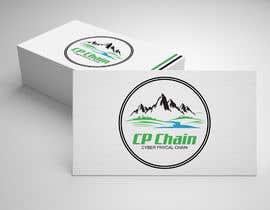 #17 for Crypto Logo Design af moniruzzaman33bd