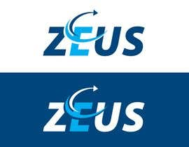#655 za ZEUS Logo Design for Meritus Payment Solutions od imaginativez