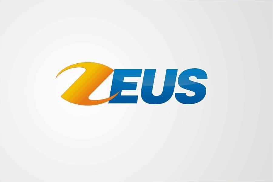 Kilpailutyö #936 kilpailussa ZEUS Logo Design for Meritus Payment Solutions