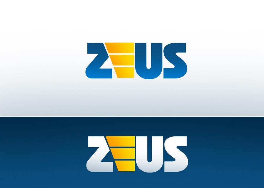 Bài tham dự cuộc thi #937 cho ZEUS Logo Design for Meritus Payment Solutions