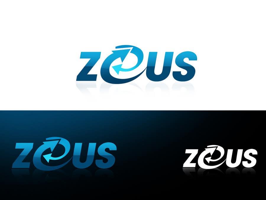 Kilpailutyö #529 kilpailussa ZEUS Logo Design for Meritus Payment Solutions