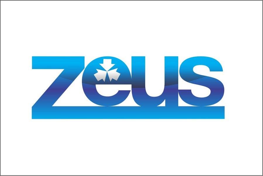 Конкурсная заявка №882 для ZEUS Logo Design for Meritus Payment Solutions
