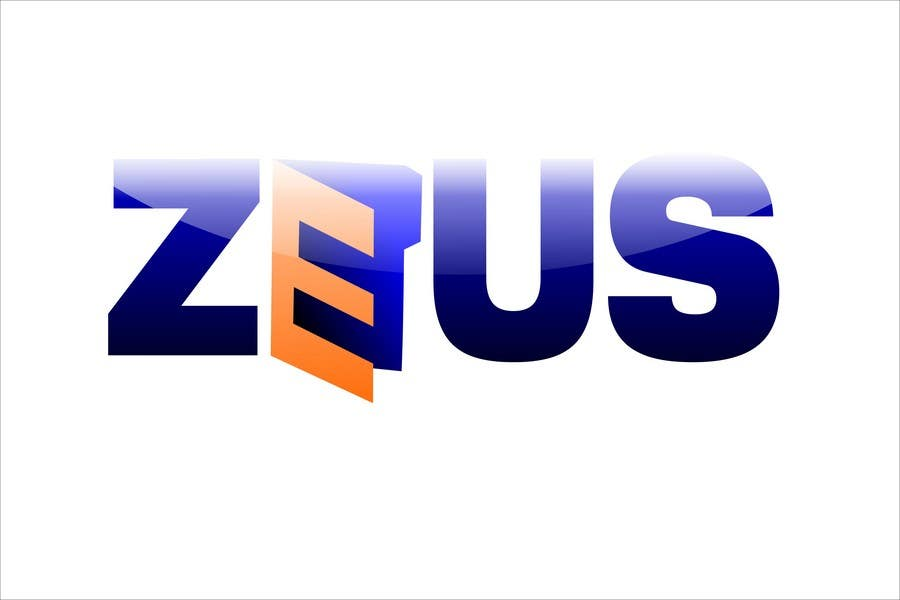 Конкурсная заявка №886 для ZEUS Logo Design for Meritus Payment Solutions