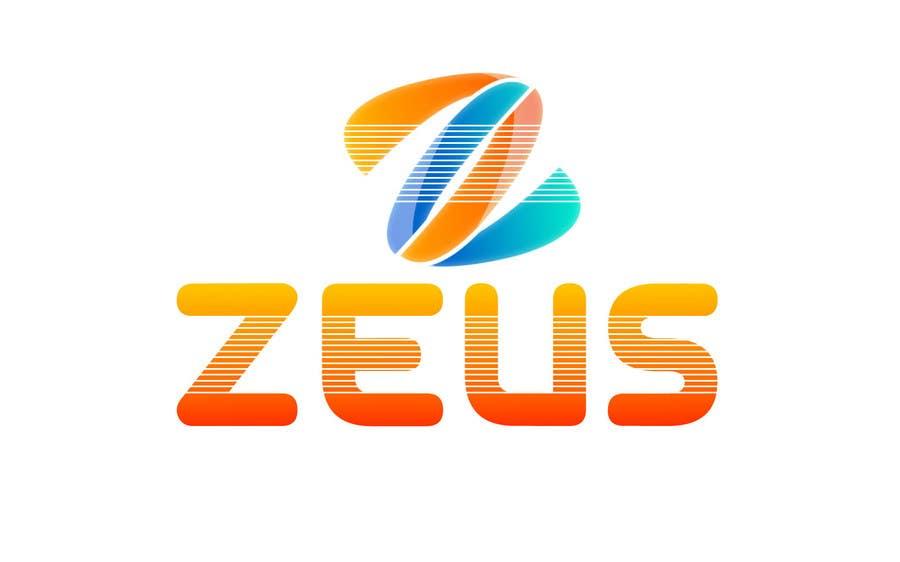 Bài tham dự cuộc thi #952 cho ZEUS Logo Design for Meritus Payment Solutions