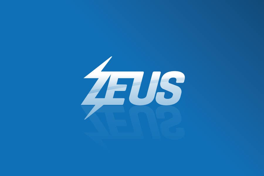 Kilpailutyö #193 kilpailussa ZEUS Logo Design for Meritus Payment Solutions