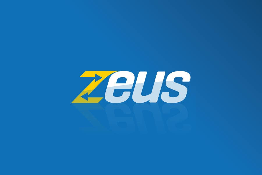 Bài tham dự cuộc thi #197 cho ZEUS Logo Design for Meritus Payment Solutions