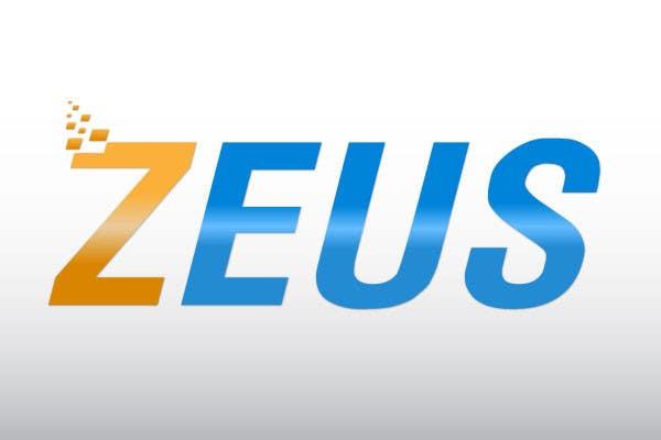 Kilpailutyö #604 kilpailussa ZEUS Logo Design for Meritus Payment Solutions