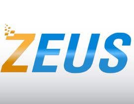 #604 для ZEUS Logo Design for Meritus Payment Solutions от thetrashpan