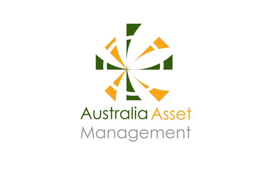 #618 for Logo Design for Australia Asset Management by AbharanBanerjee