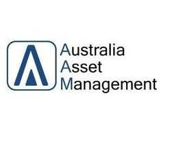 nº 579 pour Logo Design for Australia Asset Management par mogharitesh