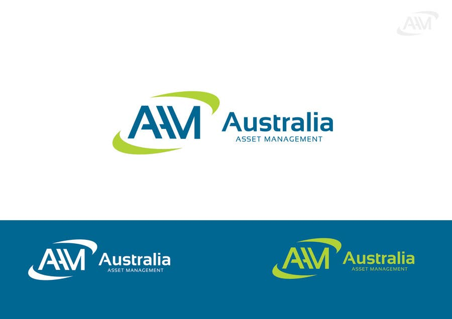 #144 for Logo Design for Australia Asset Management by paxslg