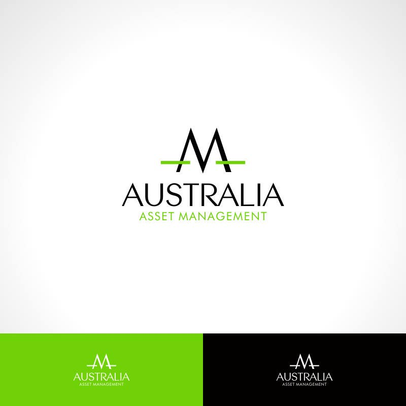 #608 for Logo Design for Australia Asset Management by fjsz