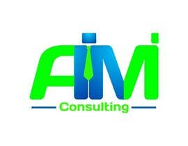 #30 para Graphic Design for AIM Consulting (Logo Design) por miller84