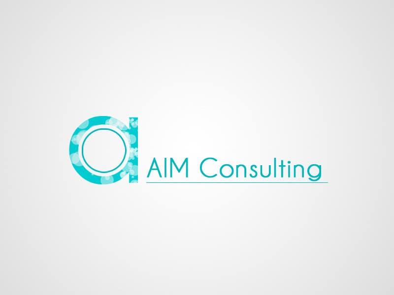 Конкурсная заявка №44 для Graphic Design for AIM Consulting (Logo Design)