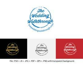 #130 for Logo design for an online course - Wedding industry - **EASY BRIEF** by AbsoluteArt