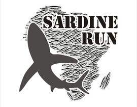 #7 for Design a Sardine Run logo by Nico984