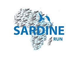 #27 for Design a Sardine Run logo by flyhy