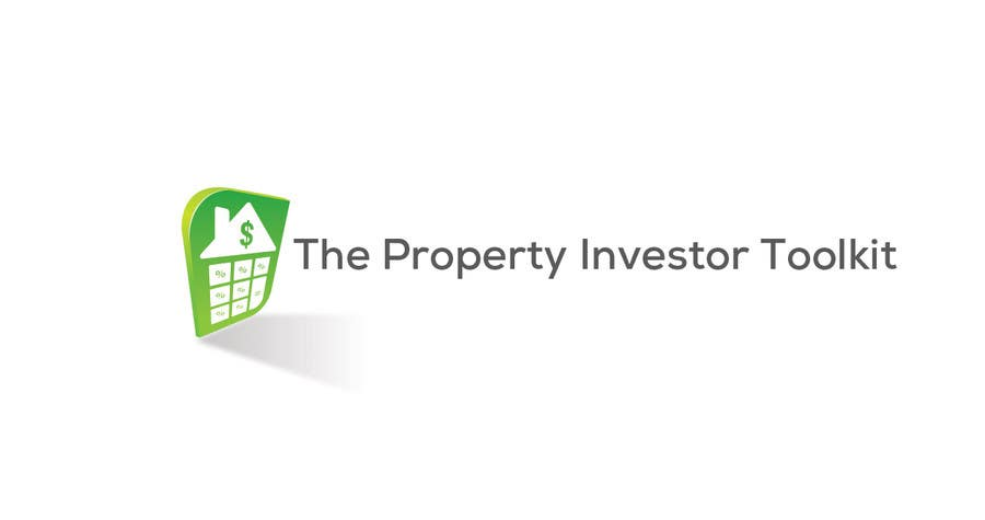 Proposition n°                                        1                                      du concours                                         Logo Design for The Property Investor Toolkit